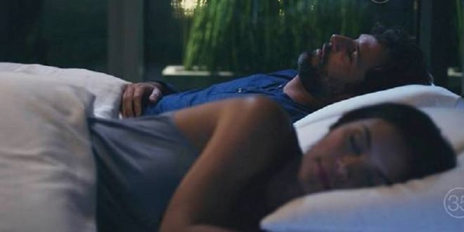360 smart bed ronflement