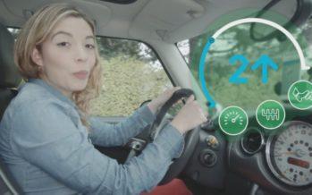 CES 2017 : devenez le meilleur conducteur avec Akolyt