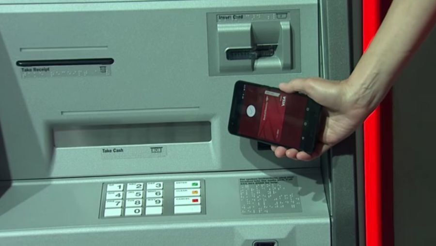 Android Pay argent banque