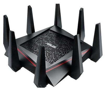 AC 5300U routeur sans fil Asus