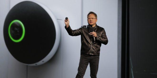 ces 2017 nvidia spot shield tv annonce