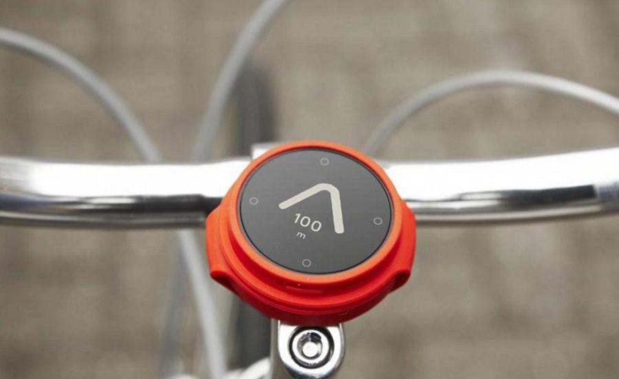 beeline boussole gps vélo