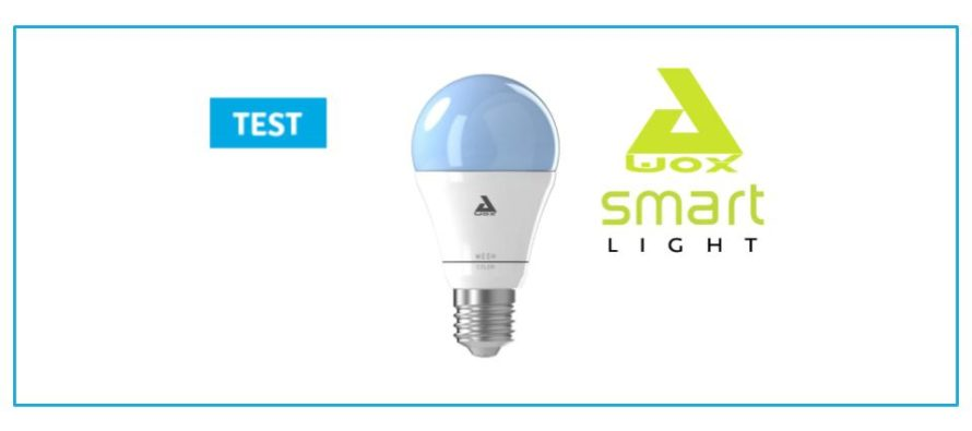 [TEST] Awox SmartLIGHT c9 Mesh : Une ampoule connectée aussi simple qu'efficace