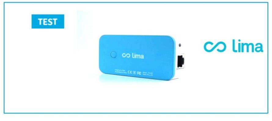 [TEST] Cloud Lima Ultra : le boîtier connecté pour protéger votre vie privée