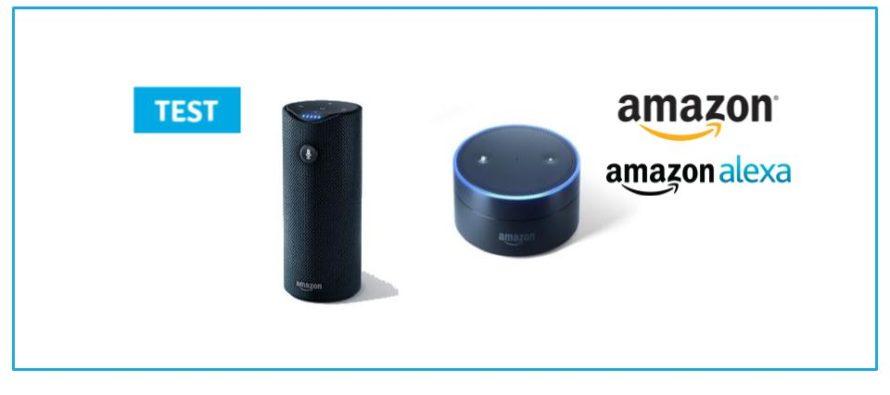 [TEST] Amazon Tap : La petite enceinte qui pilote votre maison