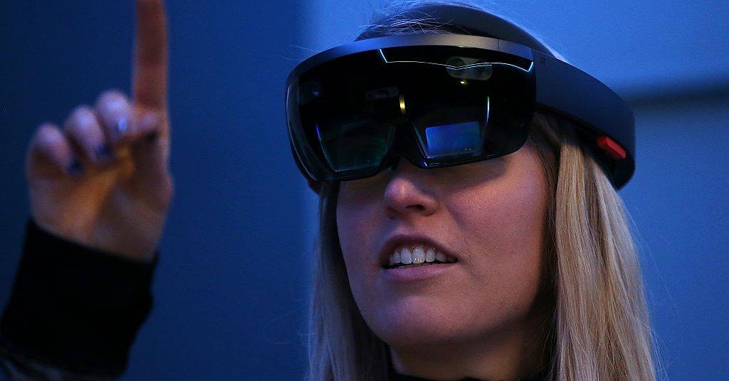 odg-r9 HoloLens Lumus Maximum SafiloX