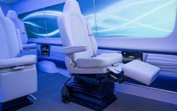 CES 2017 : Bose veut rendre les voitures autonomes plus confortables