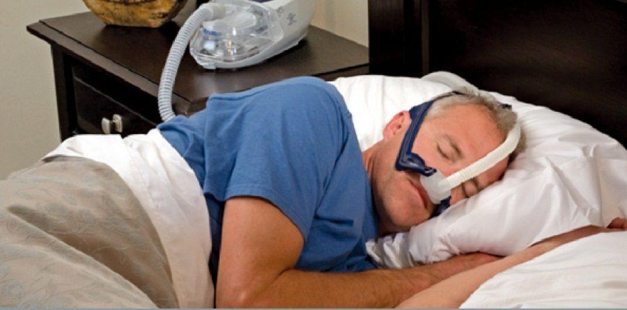 apnée du sommeil sleepbox