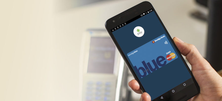 android pay securite nfc