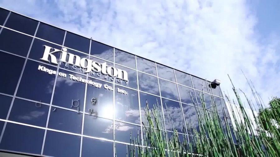 kingston technology ces 2017