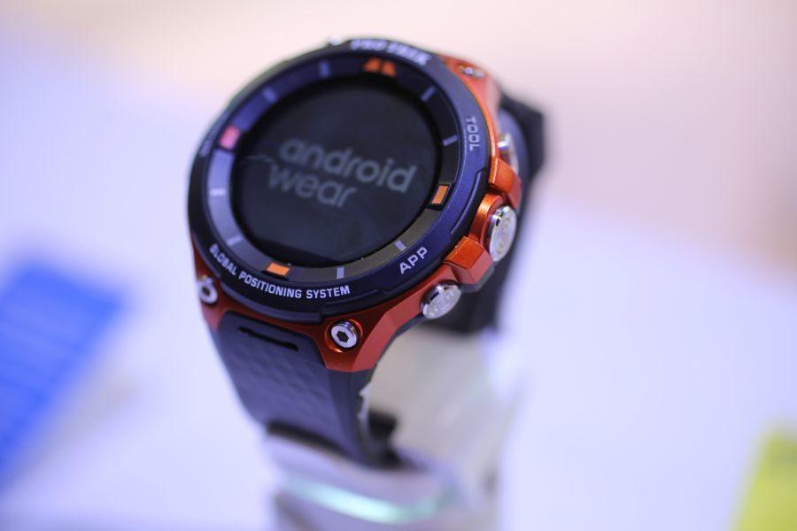 Casio WSD F20 : une montre connectée robuste avec GPS intégré  nFRrZ