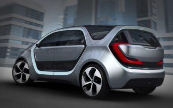 CES 2017 : Fiat Chrysler dévoile Portal, sa voiture familiale connectée