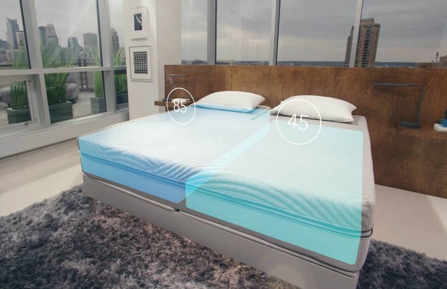 smart bed 360 ronflement