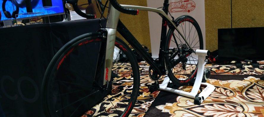 CES 2017 : LeEco présente deux Smart Bike aux airs de fitness tracker