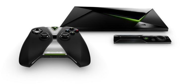 ces 2017 nvidia spot shield tv console