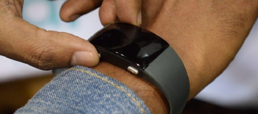 Reliefband Neurowave, le bracelet anti-nausées