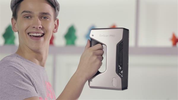 scanner-3d-portable