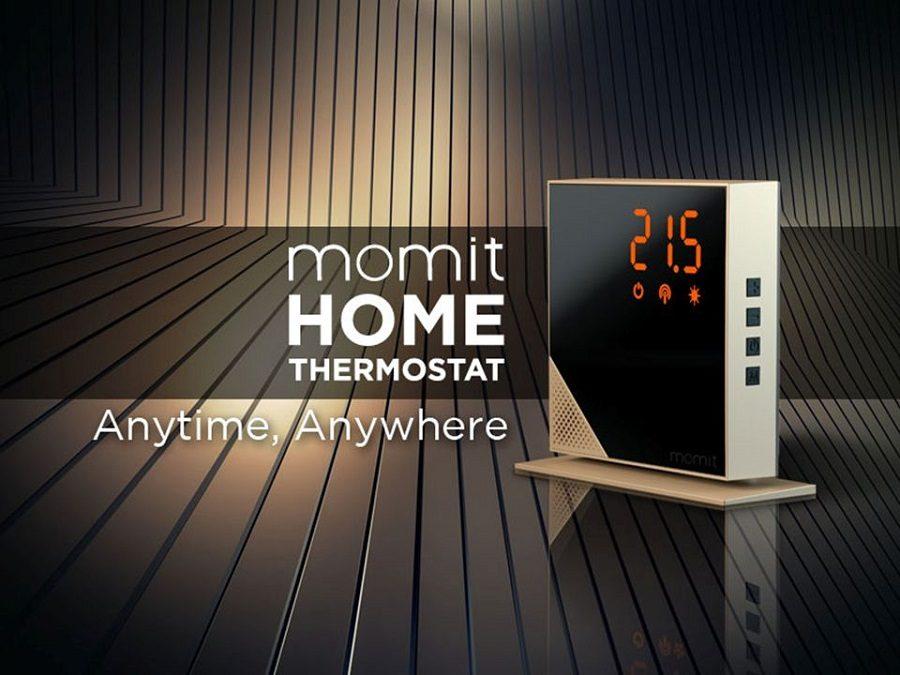 chauffage domotique distance comment a marche. Black Bedroom Furniture Sets. Home Design Ideas