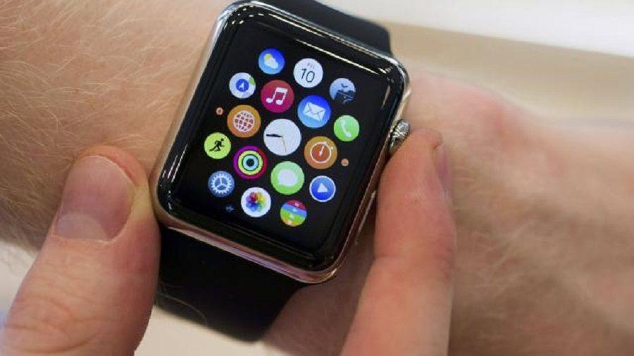 apple watch montre téléphone