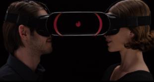tinder réalité virtuelle canular
