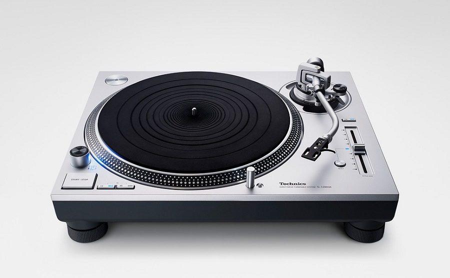 technics platine vinyle ces 2017