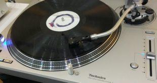 technics platine vinyle