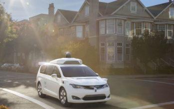 Pourquoi Google a changé de stratégie pour sa Google Car ?
