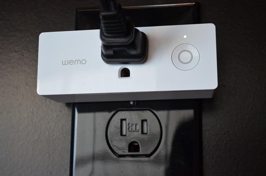 wemo switch mini wifi smart plug ces 2017