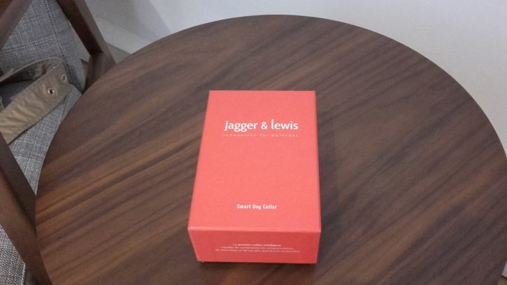 crowdfunding jagger and lewis boîte packaging