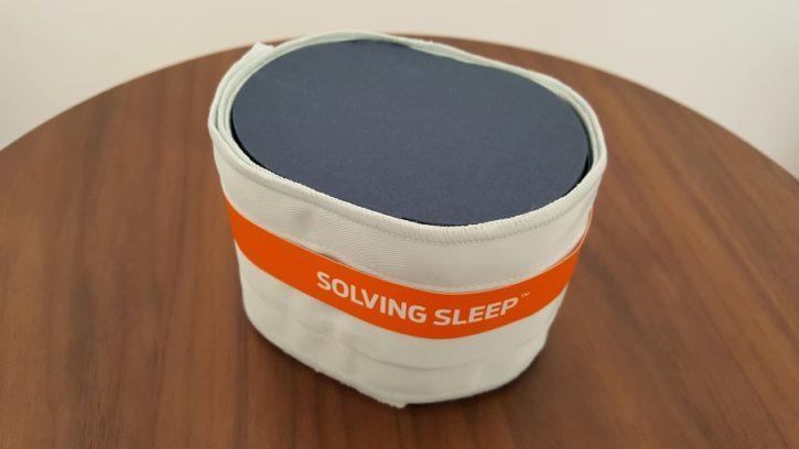 test bedit sleep tracker unboxing moniteur sommeil