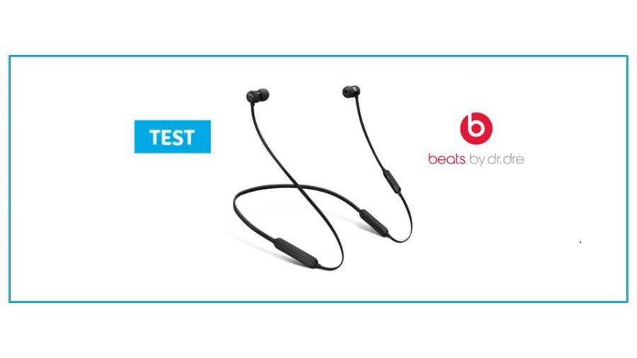 test beatsx beats by dre écouteurs sans fil bluetooth