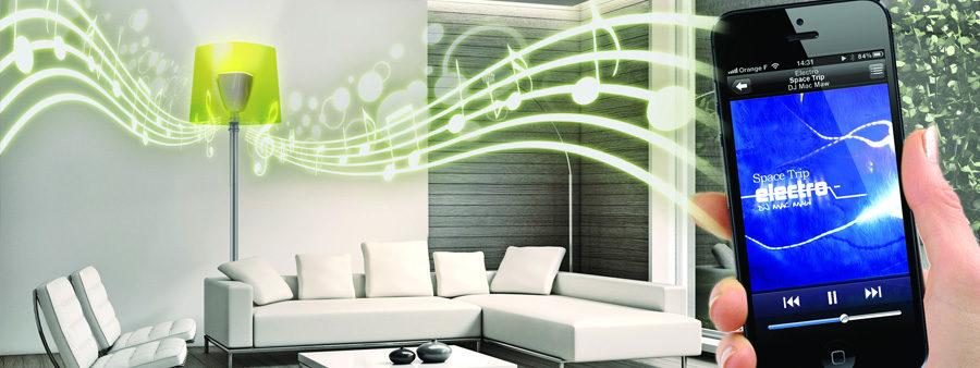 eclairage domotique quelles sont les solutions possibles. Black Bedroom Furniture Sets. Home Design Ideas