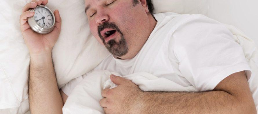 Cinq objets connectés pour lutter contre l'apnée du sommeil