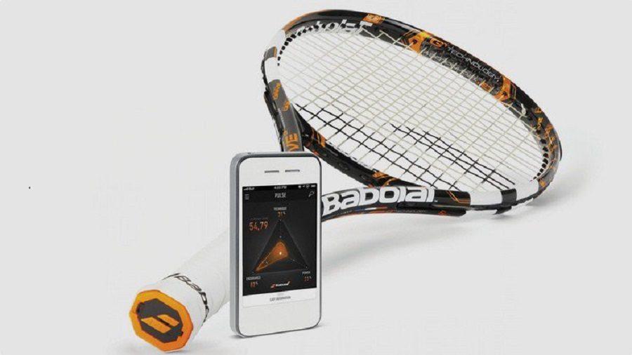 tennis connecté babolat