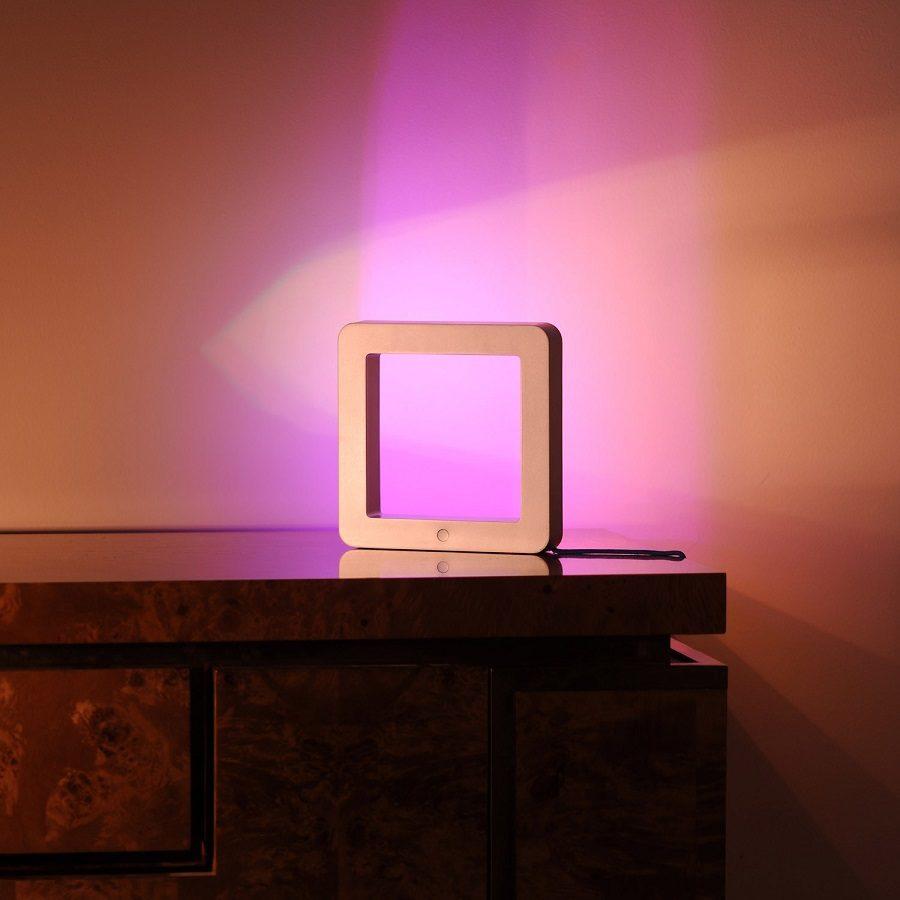 Holï éclairage domotique