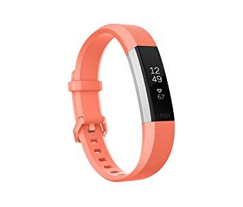 comparatif des bracelets connectes fitbit alta hr
