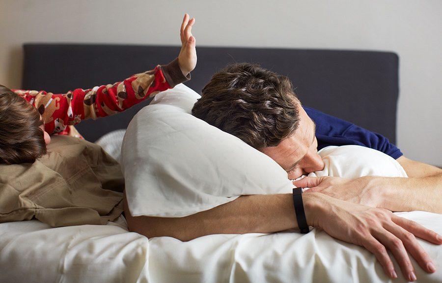 analyser votre sommeil chambre connectée