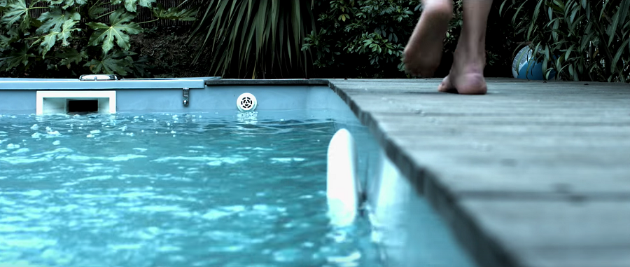 piscine domotique flipr