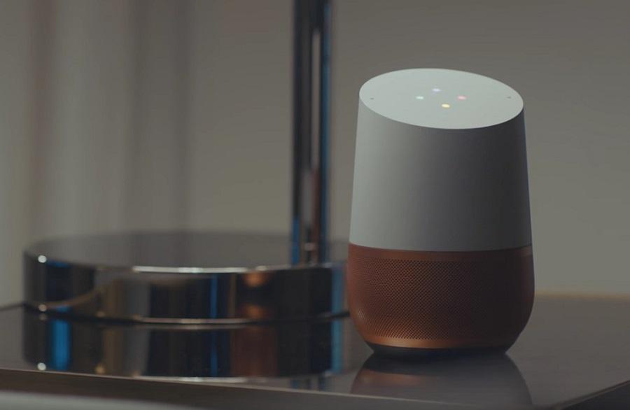 google home super bowl