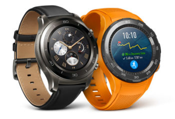 huawei watch 2 comparatif montres connectees