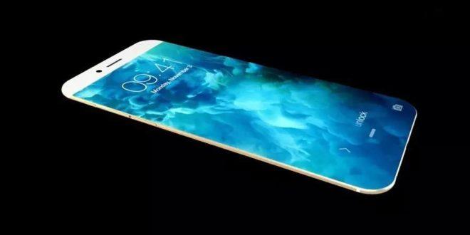 News Sortie Iphone 8 Vue horizontale