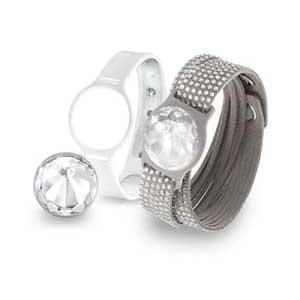 comparatif bracelets connectes misfit swarovski activity crystal