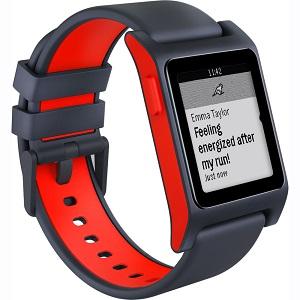 pebble 2 heart rate comparatif montres connectees