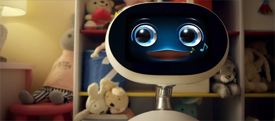 robot compagnon quel mod le pour vous accompagner au. Black Bedroom Furniture Sets. Home Design Ideas