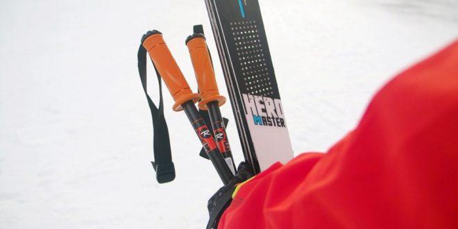 le premier ski connecté piq rossignol