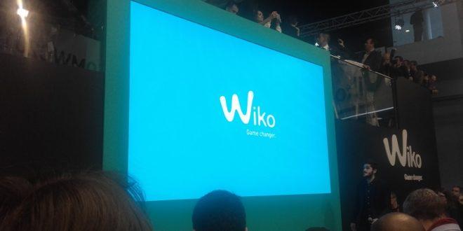 wiko mwc 2017 conférence salon