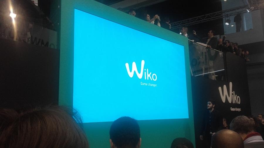 wiko mwc 2017 conférence wishake true wireless earphones