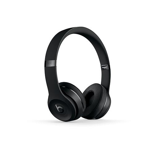 Casque Beats Solo 3 Wireless couleur Noire