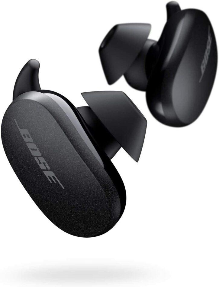 Bose QuietComfort écoueurs