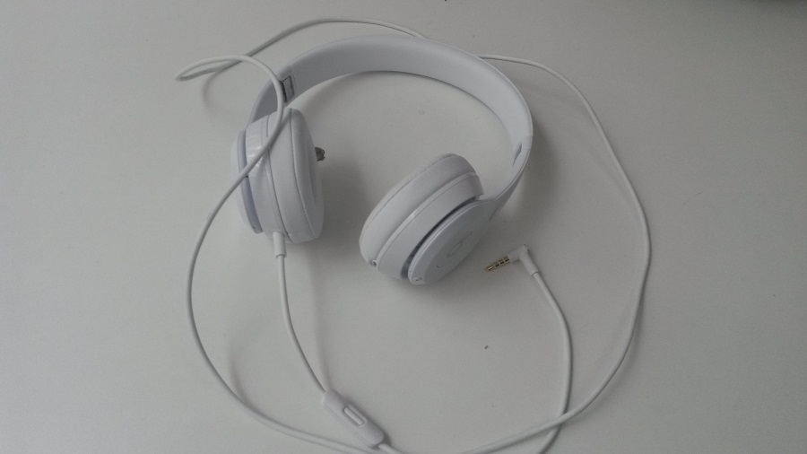 Casque Beats Solo 3 Wireless Casque avec fil
